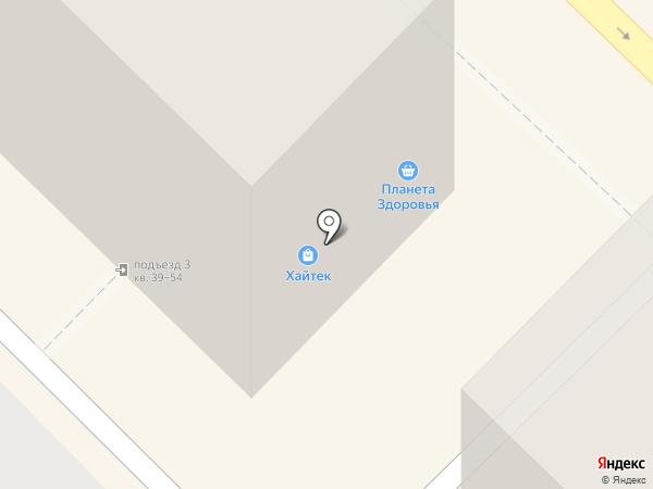 Mr.Beer на карте