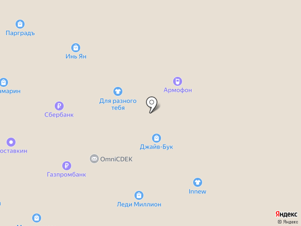 Сагаан Морин на карте