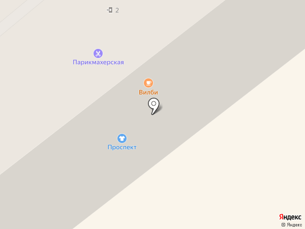 Темп на карте