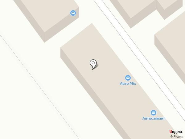 Мастерская по ремонту автомобильных замков на карте