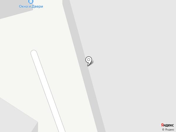 Артикул на карте