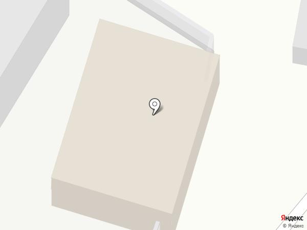 Уран на карте