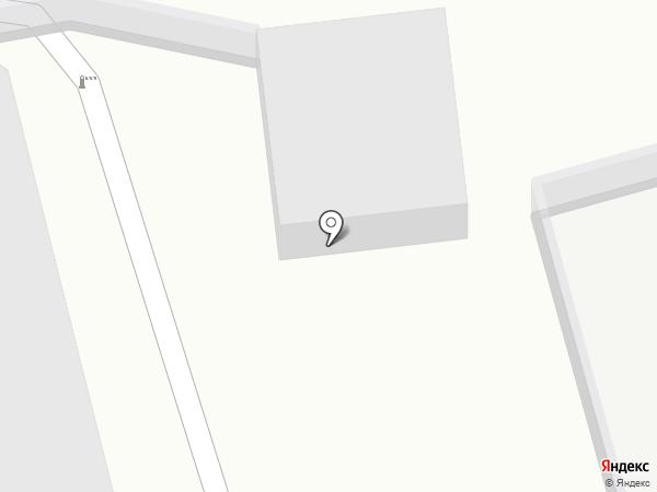 Джин Avto на карте