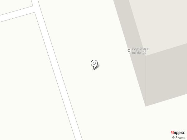 VooDoo на карте