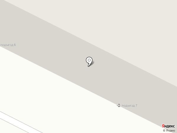 Народный монтажник на карте