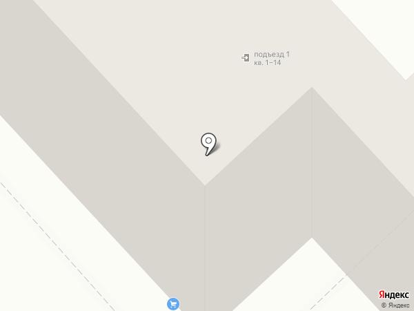 Alina на карте
