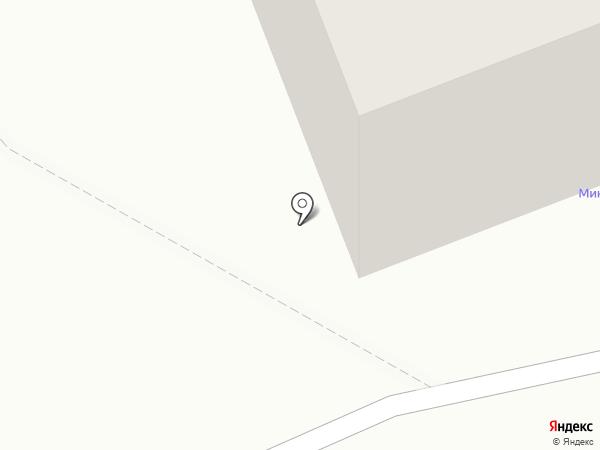 Грант Сервис на карте