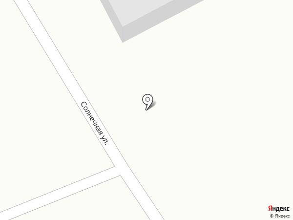 Наш магазинчик на карте