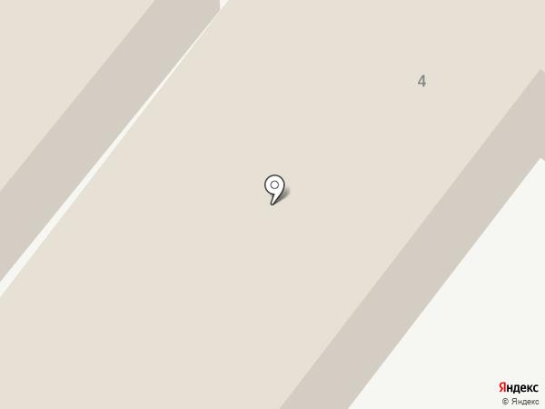 Текстон на карте