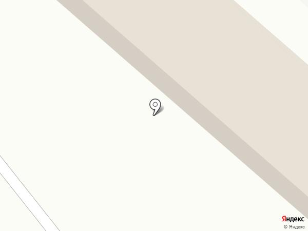 PROFF-KREP на карте