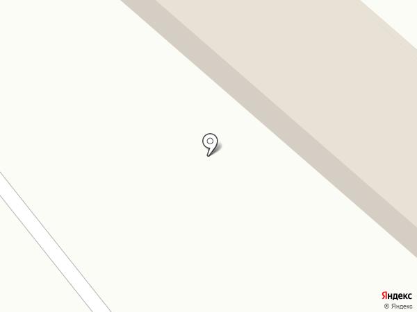 Метр на карте