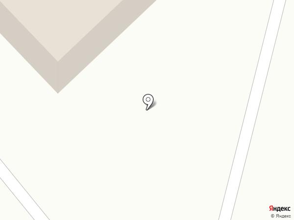 Т-Плат на карте