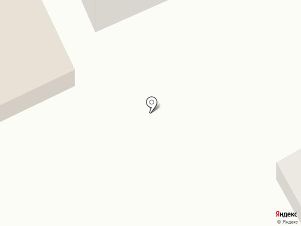 Шэлдс на карте