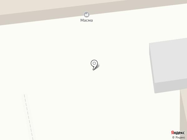 TYRE PLUS на карте