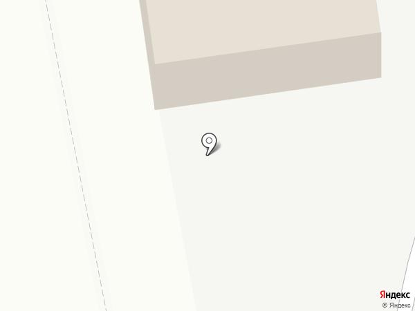 Самобранка на карте
