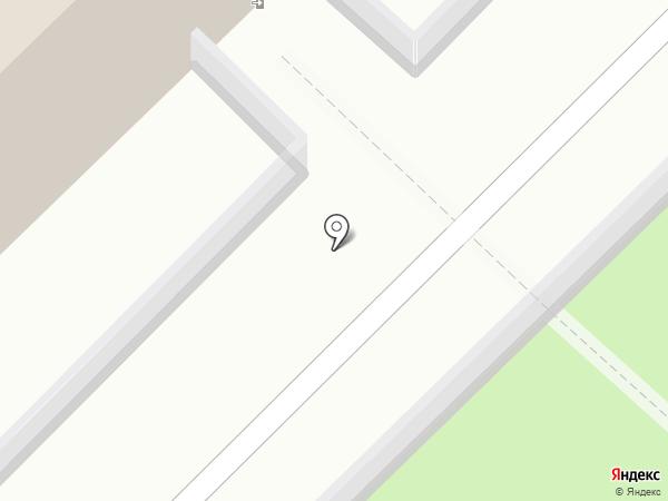Администрация Ингодинского административного района на карте