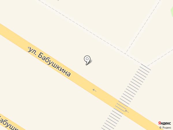 Лотереи Читы на карте
