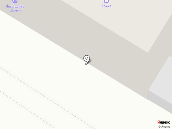 Найдудом на карте