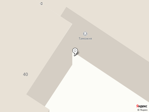 Додонов В.И. на карте