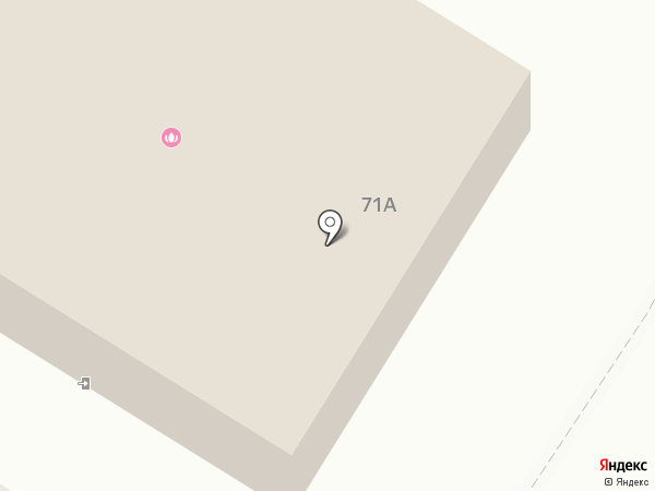 Addic-sport на карте