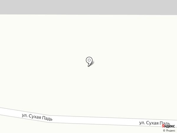 Поисково-спасательная служба Забайкальского края на карте