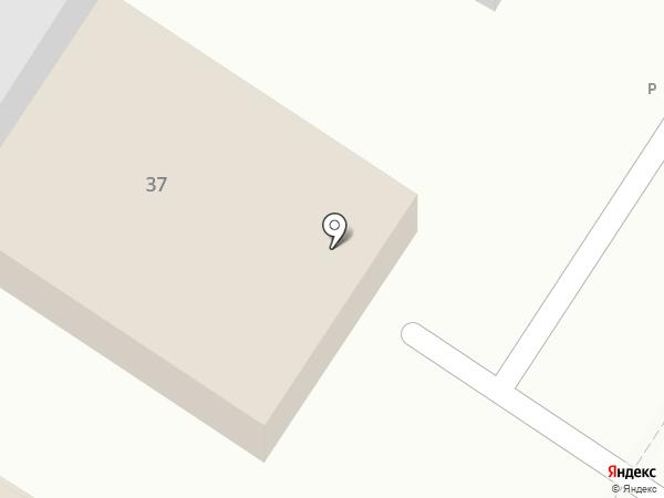 Дьюти-фри на карте