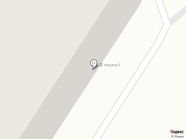 Квадор на карте