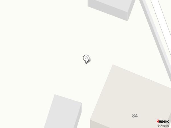 Эра на карте