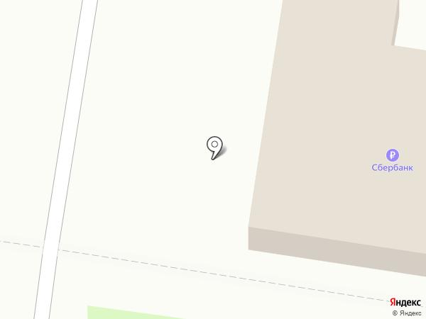 Магазин напитков на розлив на карте