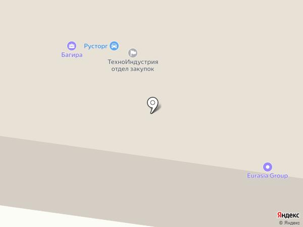 Адвокатский кабинет Макеева А.В. на карте