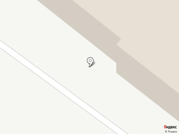 АвтоДор на карте