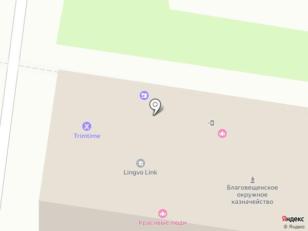 Робин Гуд на карте