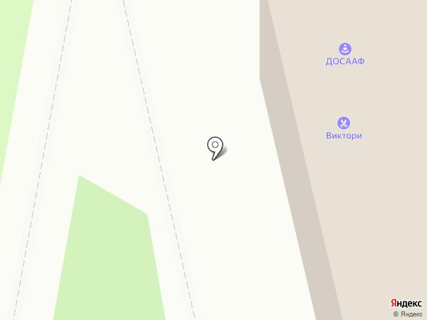 A`key на карте