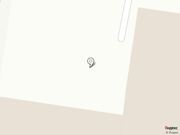ГК СТМ на карте