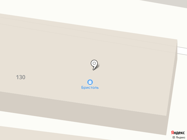 ТрансКонтейнер, ПАО на карте