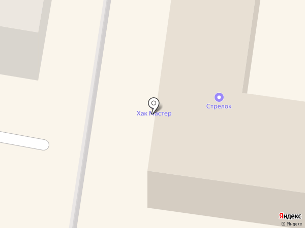 Ногтевая студия Татьяны Коэткиной на карте