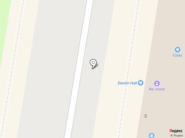 JpBlag на карте