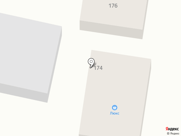 Привод на карте