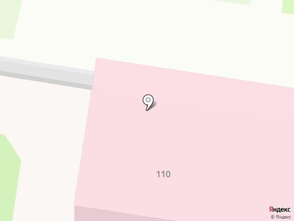 Амурский областной онкологический диспансер на карте