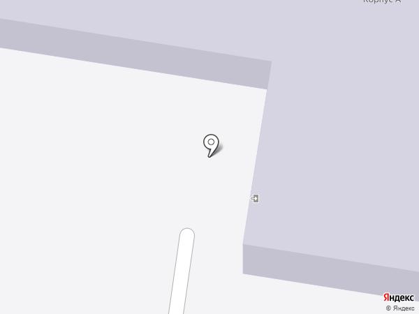 Благовещенский политехнический колледж на карте