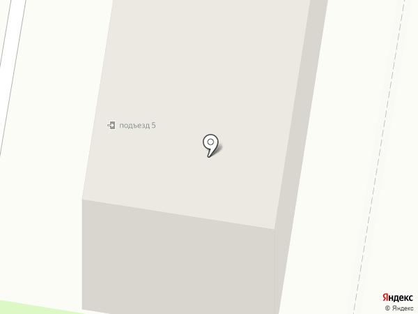 Крестовоздвиженский свиноводческий комплекс на карте