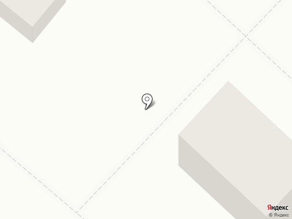 Территория страха на карте