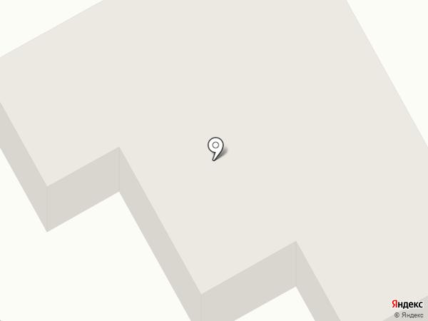 Баня на Моховой на карте