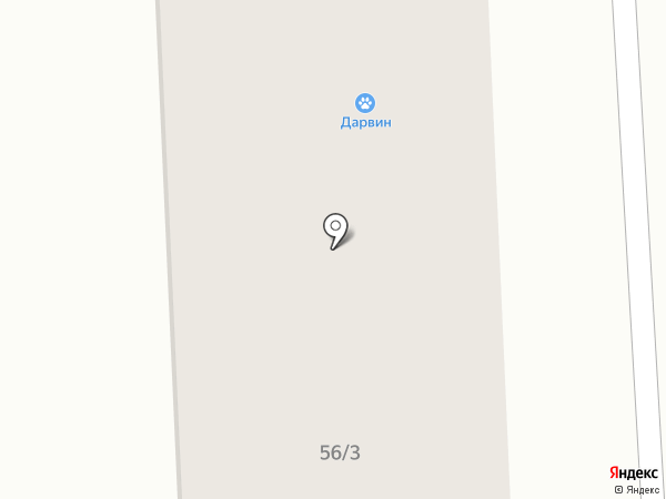 SmoKing на карте