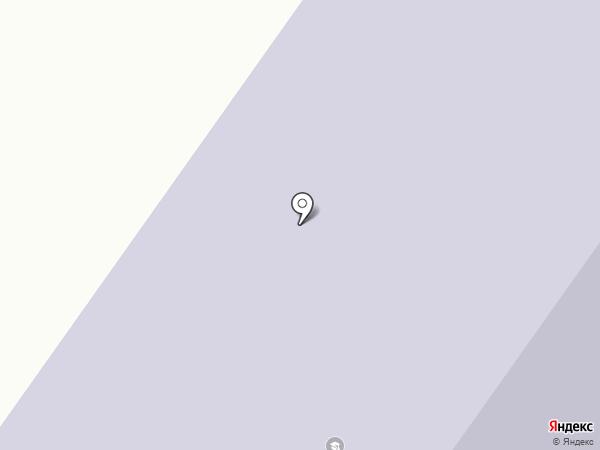 Жатайский техникум на карте