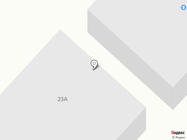 MTZ на карте
