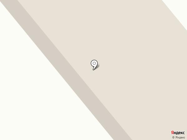Ураанхай на карте