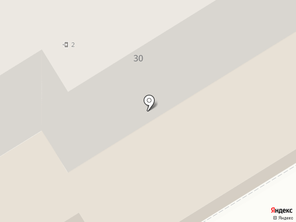 Восток Импорт на карте