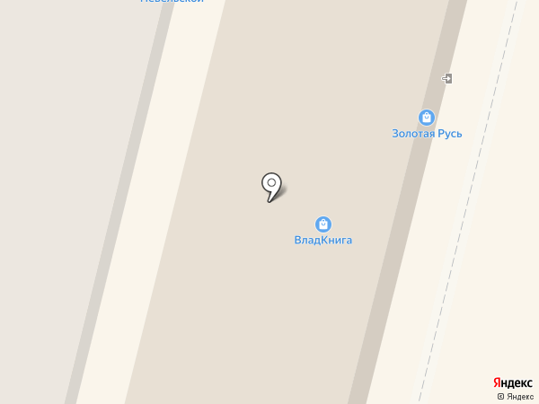 OGGI на карте
