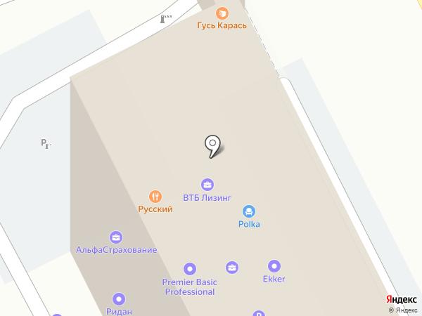 Yulia_brow 6d на карте